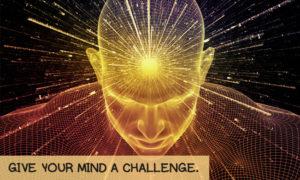 Mind-challenge