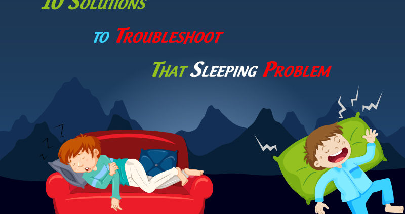 Sleeping-solutions
