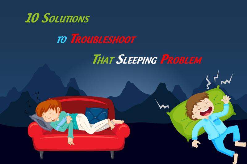 Sleeping-solutions